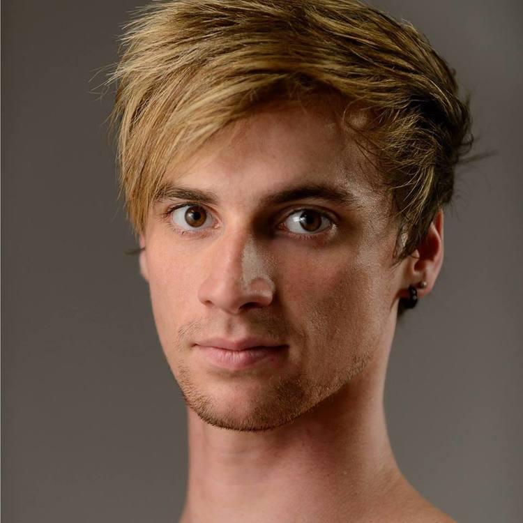 Andrew Haycroft
