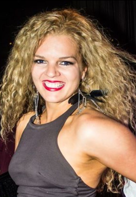 Tamara Turnbull