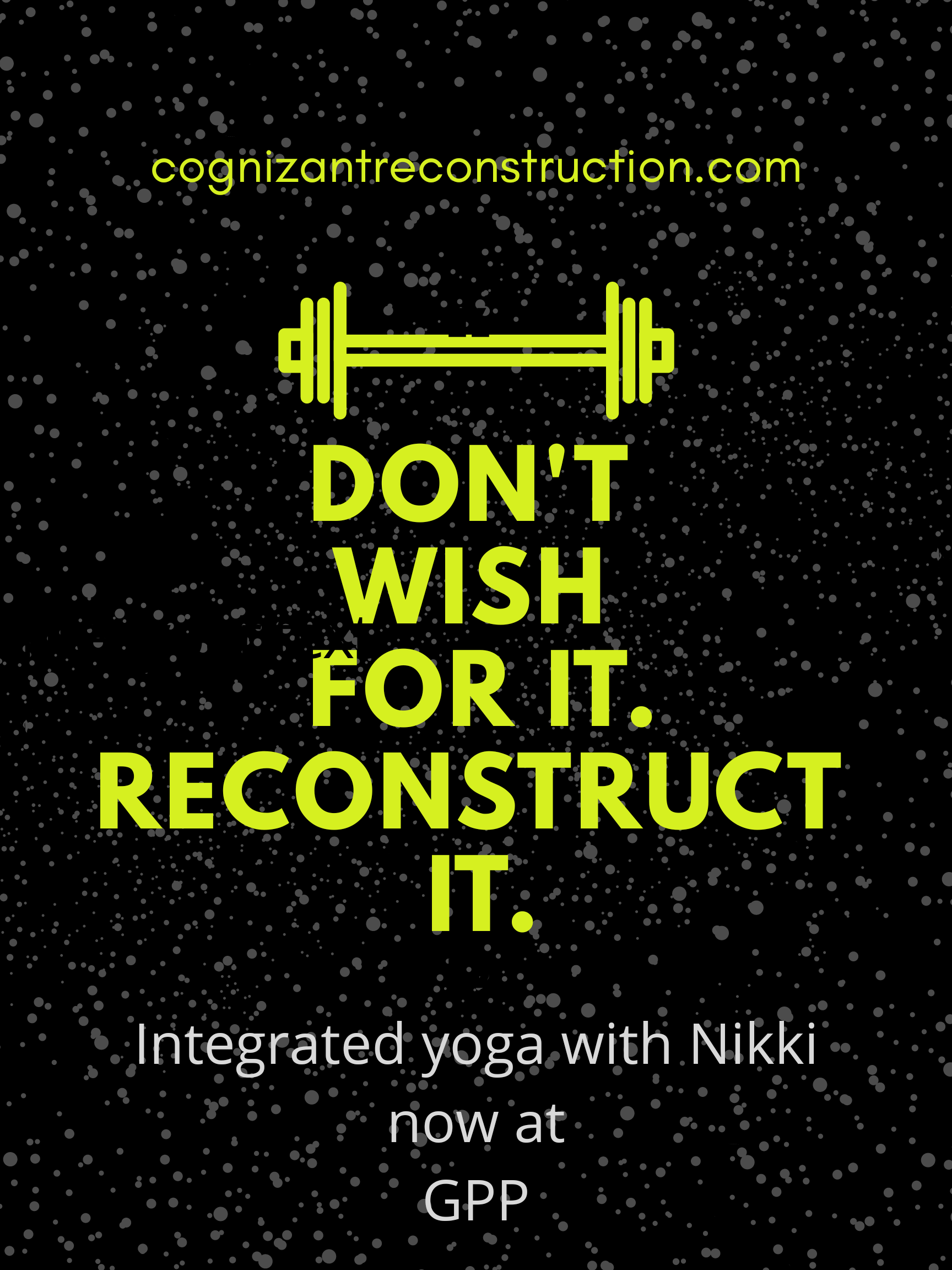 YOGA today at 10:30 AM (FREE today)