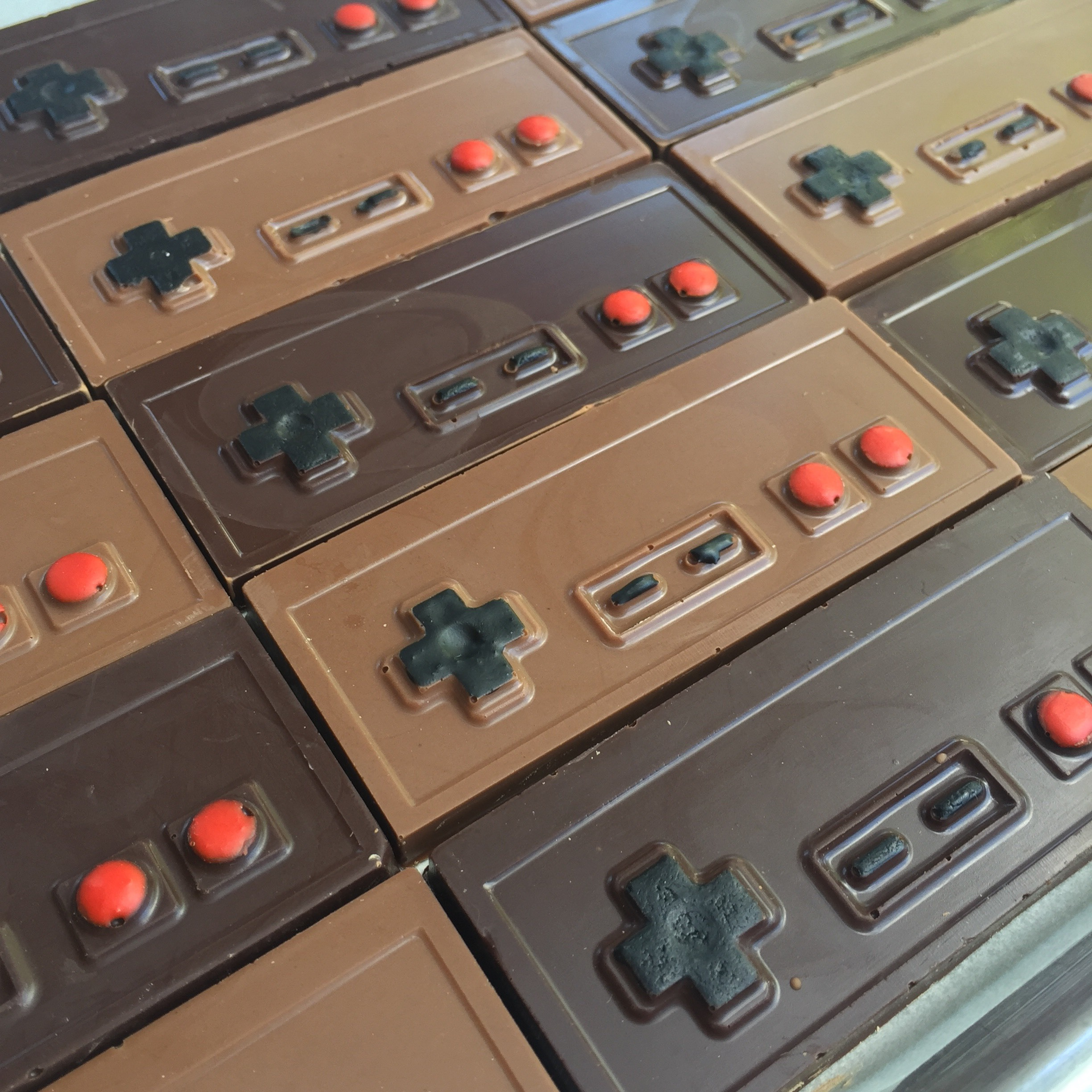 Nintendo Controllers