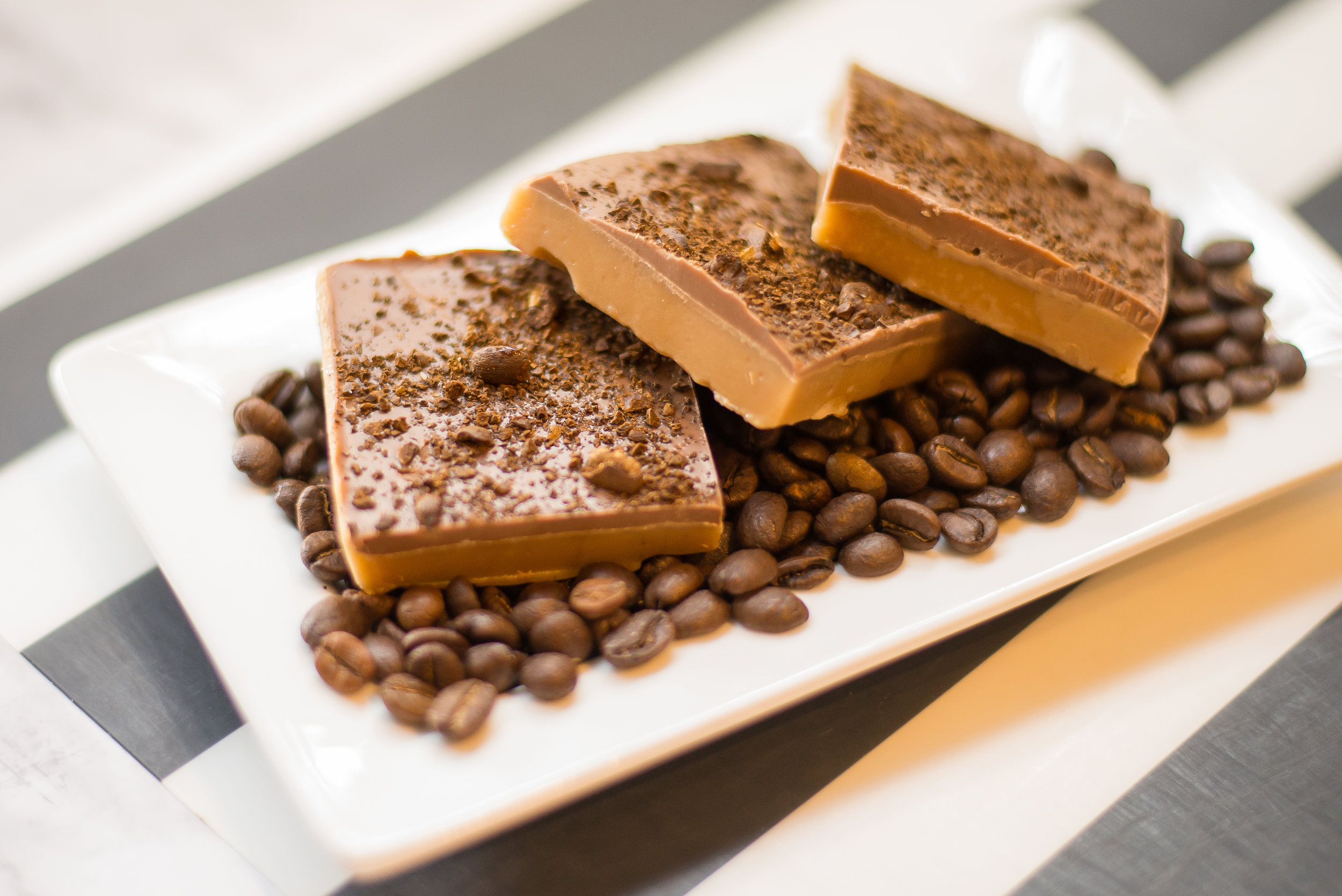 Coffee Toffee