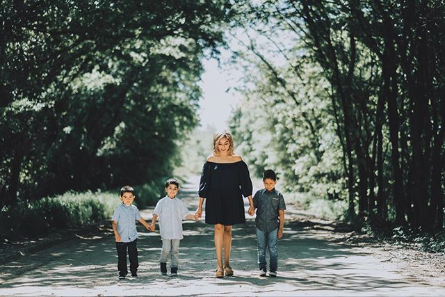 Happy Mother's Day @thegoodandpleasant . You are amazing and our boys are so blessed to have you as their mom. Thank you for serving and loving our family and helping our boys become little gentlemen. We love you so much.