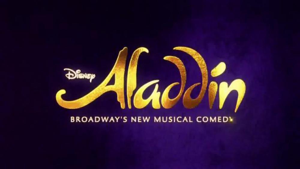 aladdin discount, aladdin broadway, aladdin musical