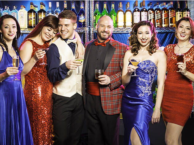 day drinking discount tickets, theater discount tickets, off broadway tickets