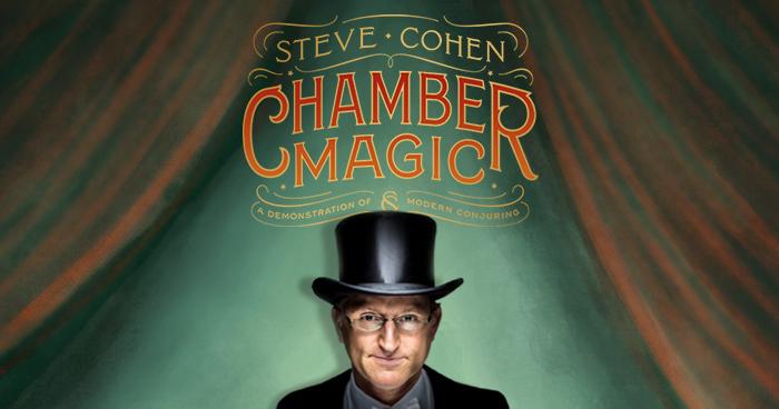chamber magic tickets, chamber magic broadway, chamber magic