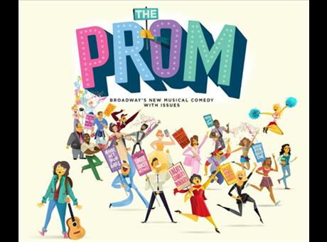 the prom discount, the prom broadway, the prom tickets