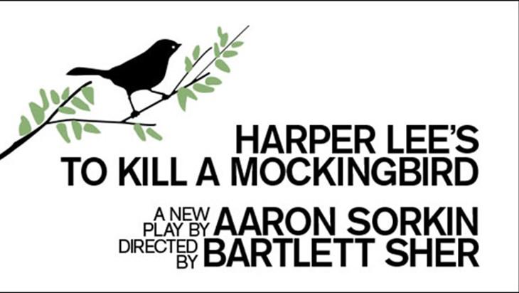 To Kill A Mockingbird broadway