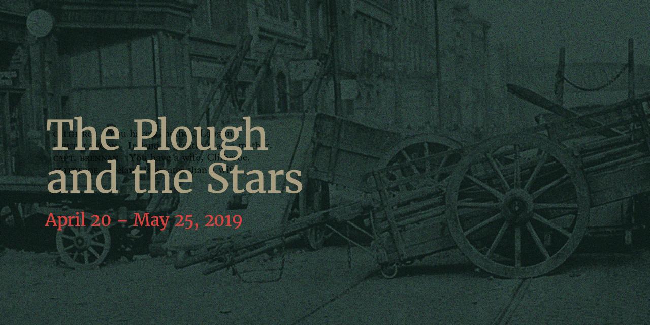 the plough and the stars discount, the plough and the stars irish, irish rep