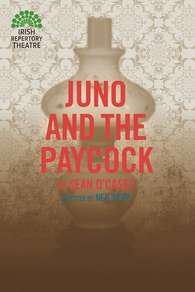 Juno and the Paycock discount, juno and the paycock, irish rep