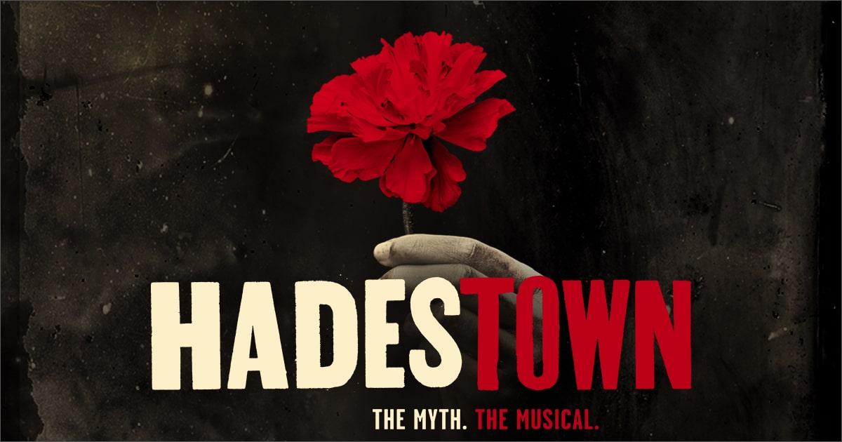 hadestown discount, hadestown, walter kerr theatre