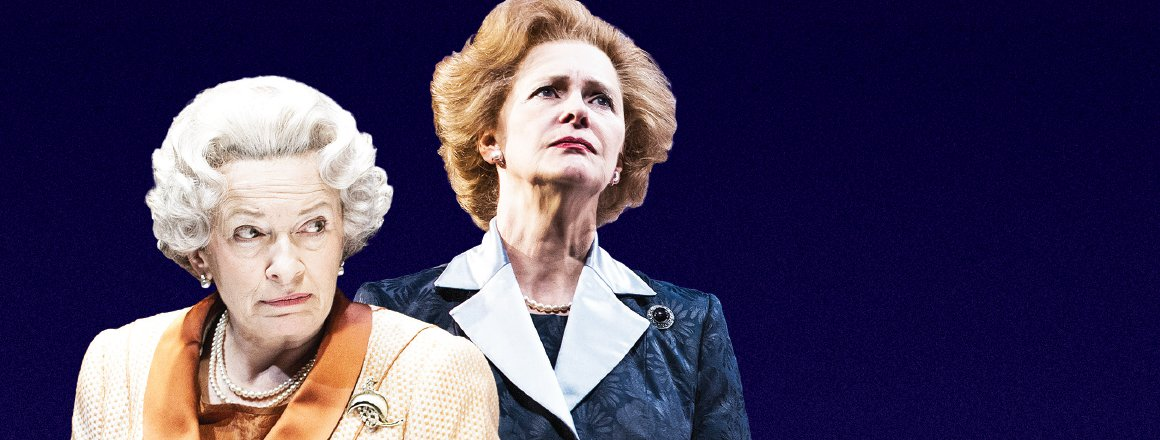 59e59 Theaters, Handbagged tickets