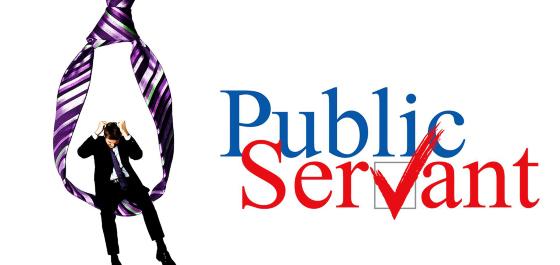 public servant discount, public servant clurman, public servant Theater Breaking Through Barriers