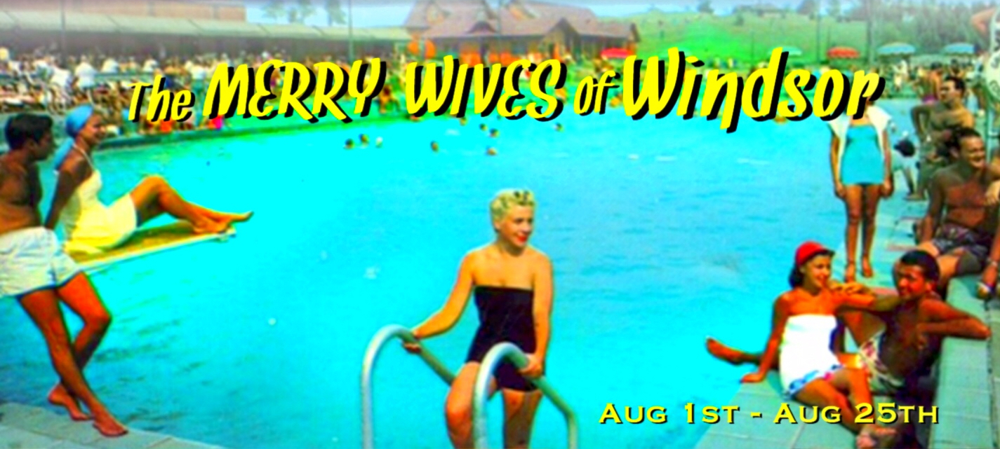 the merry wives of windsor free, shakespeare in the park, the merry of wives of windsor