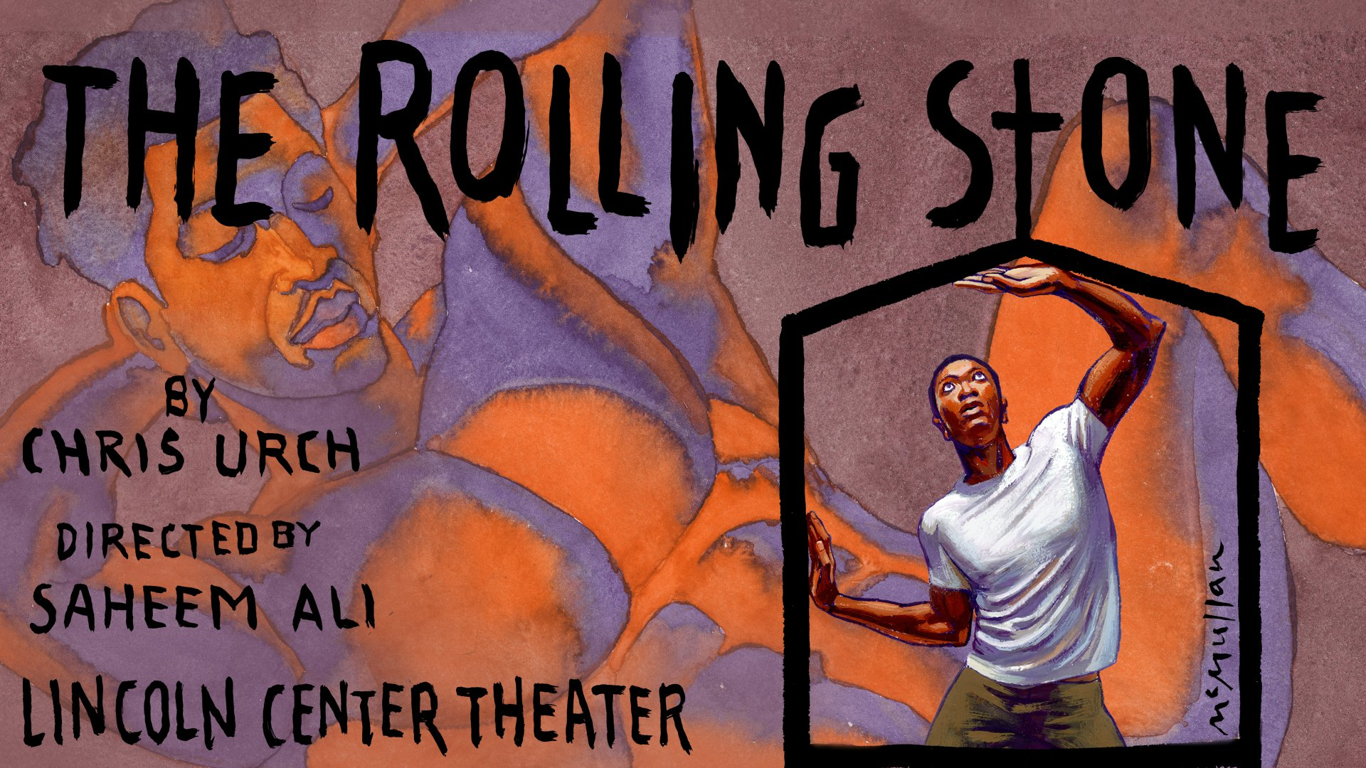 The Rolling Stone Tickets, Lincoln Center Theater, LincTix