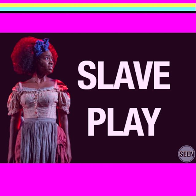 "STOP WHAT YOU'RE DOING! Starting today, @slaveplaybway is giving out 10,000 tickets for $39 a pop! Can you say, ""accessibility""? . . . . #slaveplay #goldentheater #accessibility #broadway #theatre #nyctheatre #local #deal #cheaptickets #tickets"