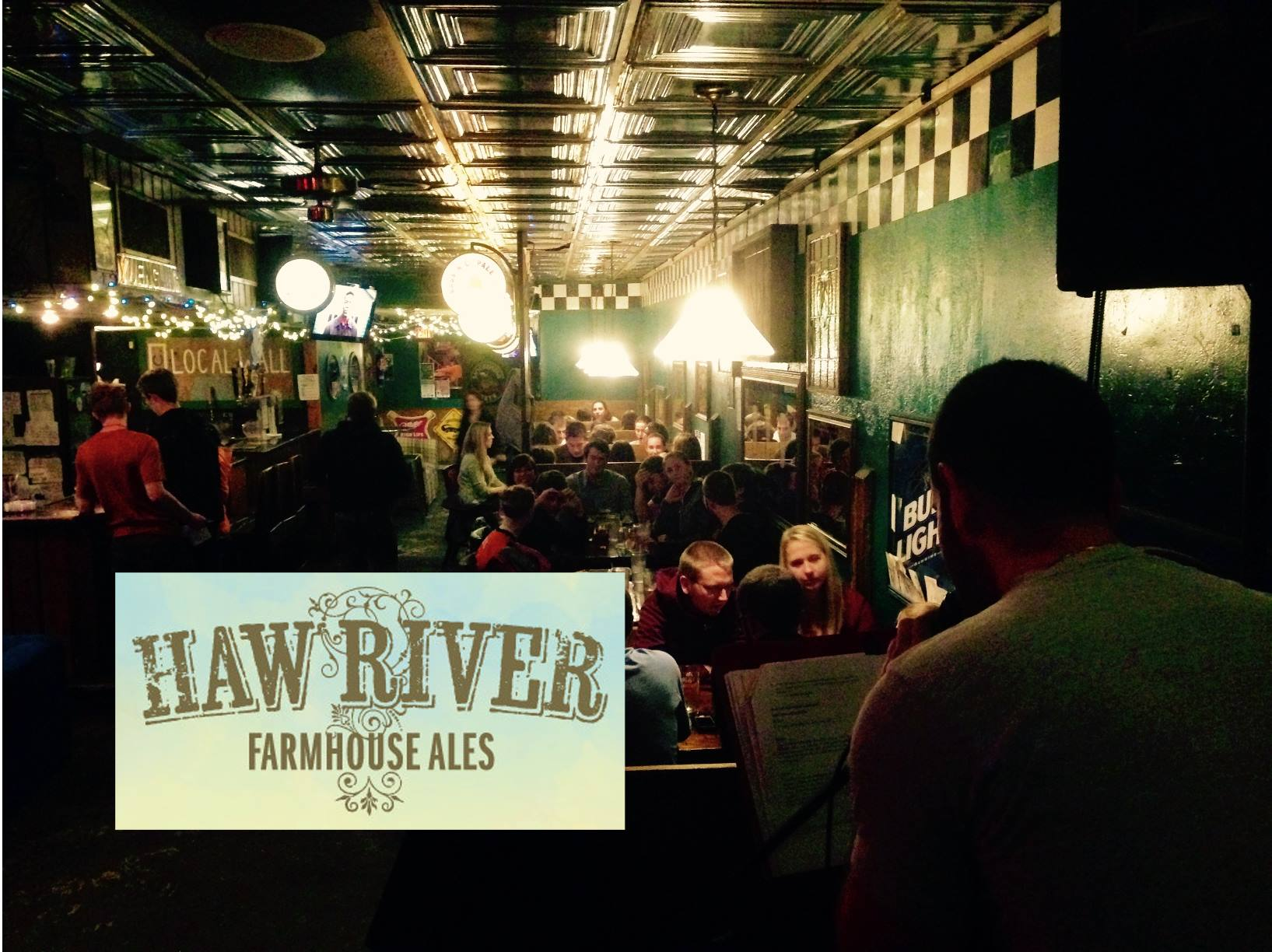 Trivia (Haw River Farmhouse Ales)