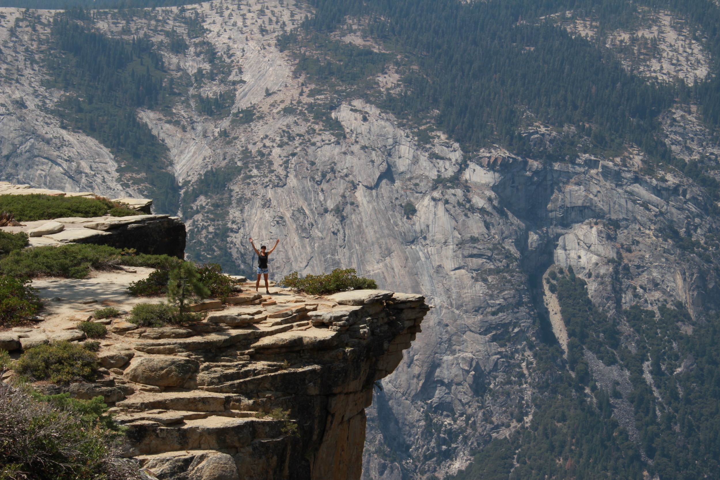 Taft Point, Yosemite