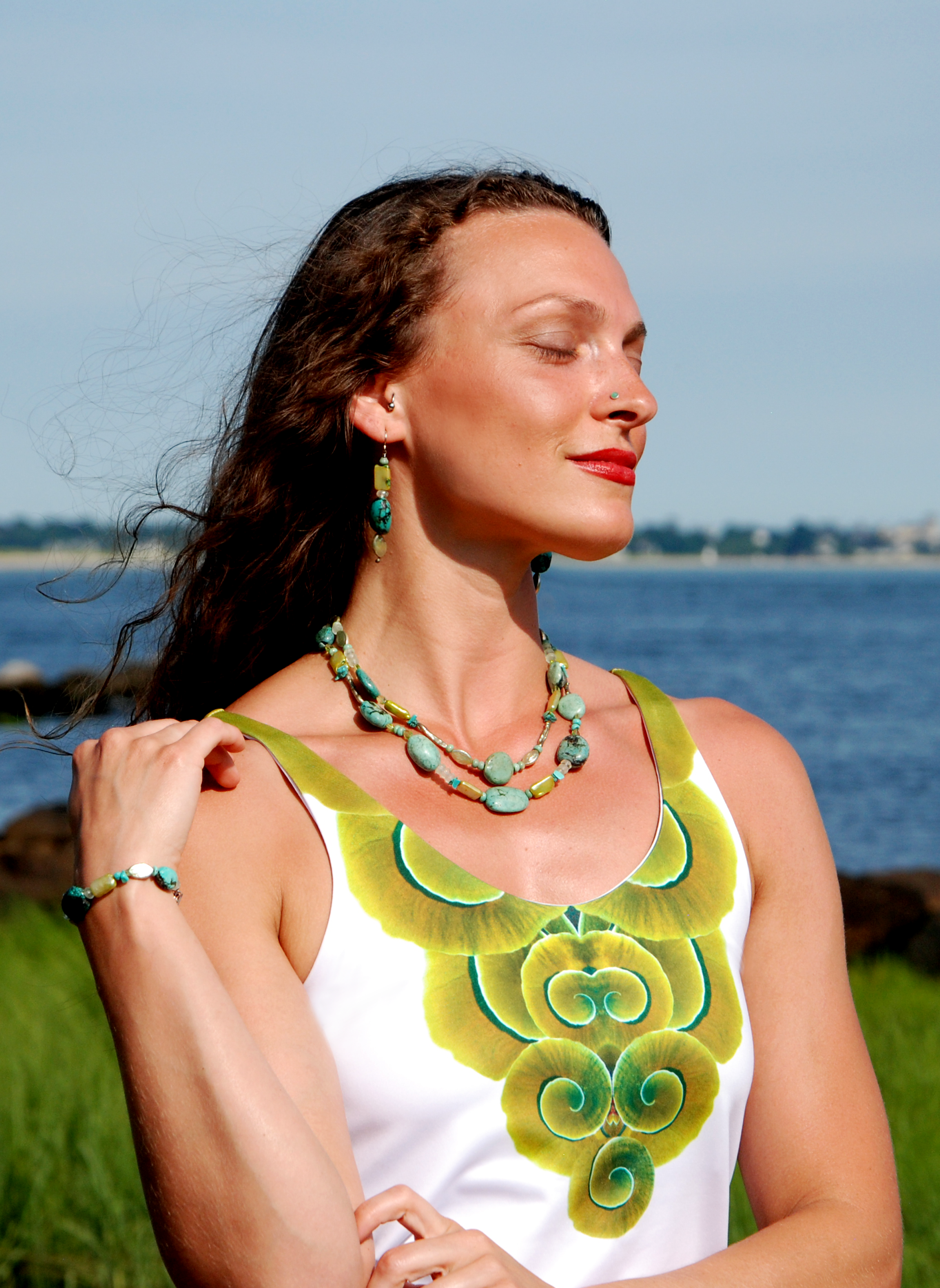 tiwia dive deep emily spiral coral scoop neck necklace earrings bracelet 1 gallery shots.png