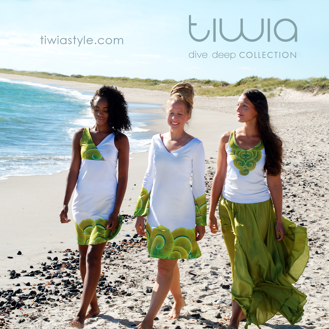 tiwia dive deep ad instagram three models spiral coral walking napatree.png