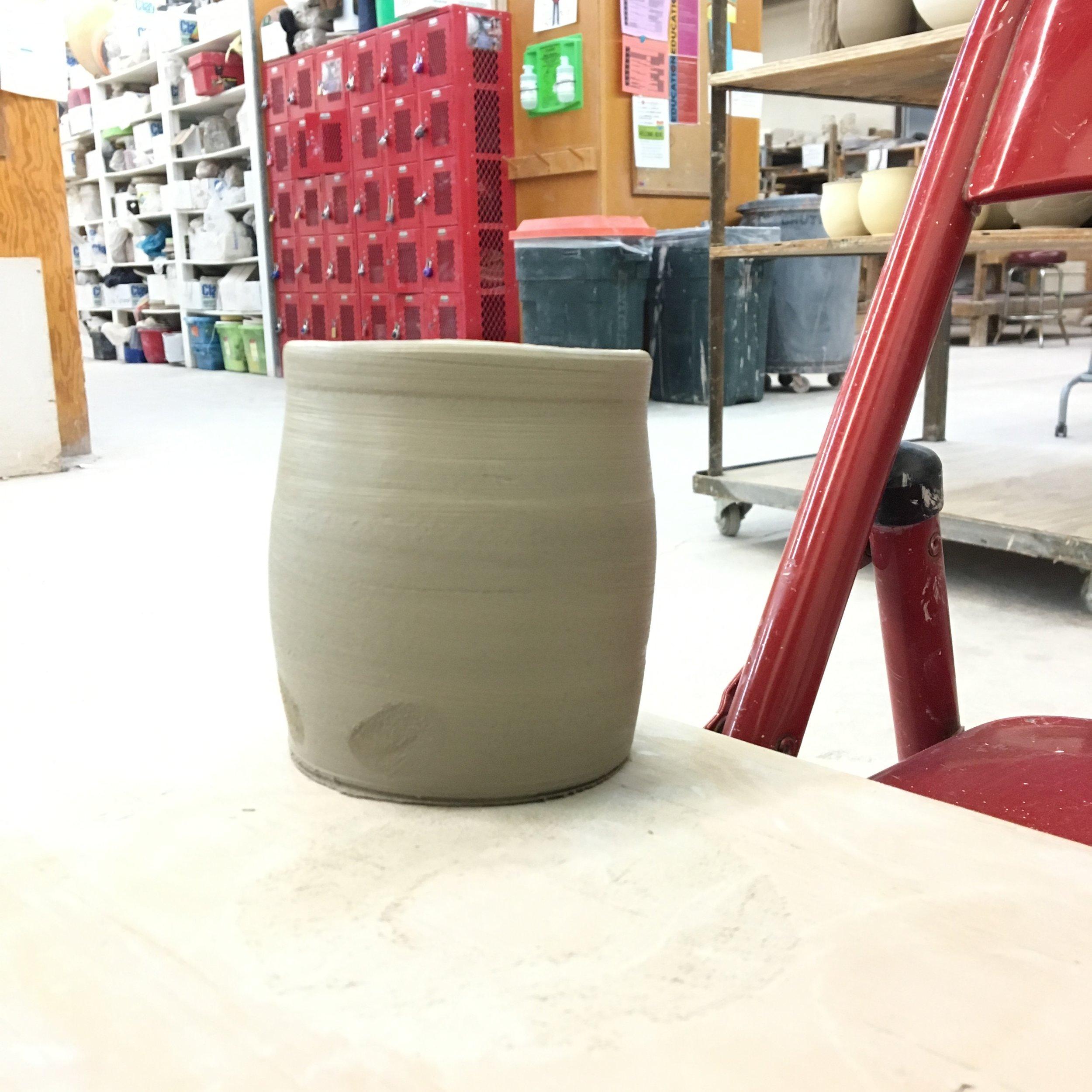 20 Barrel Mug
