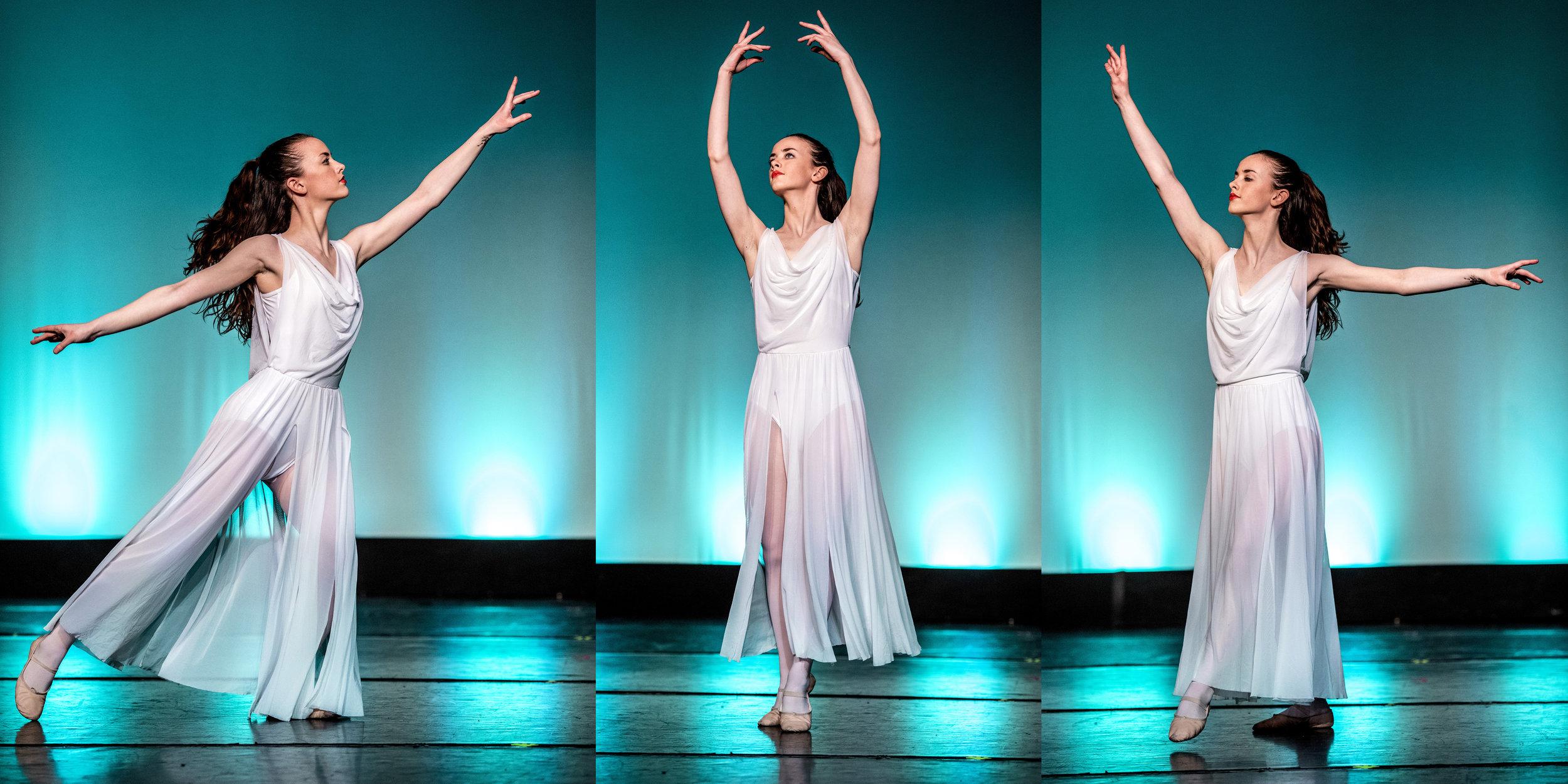 Dance Motion -