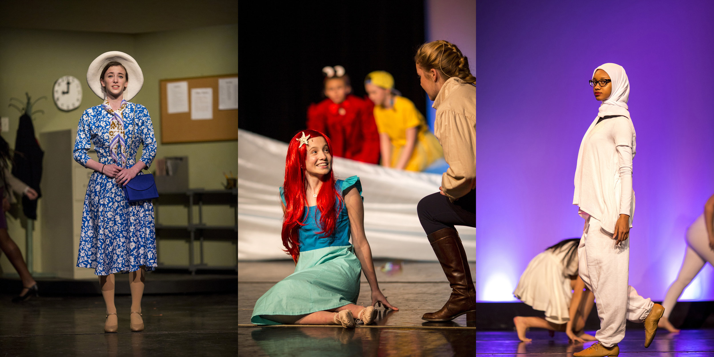 The Performing Arts at The Agnes Irwin School -