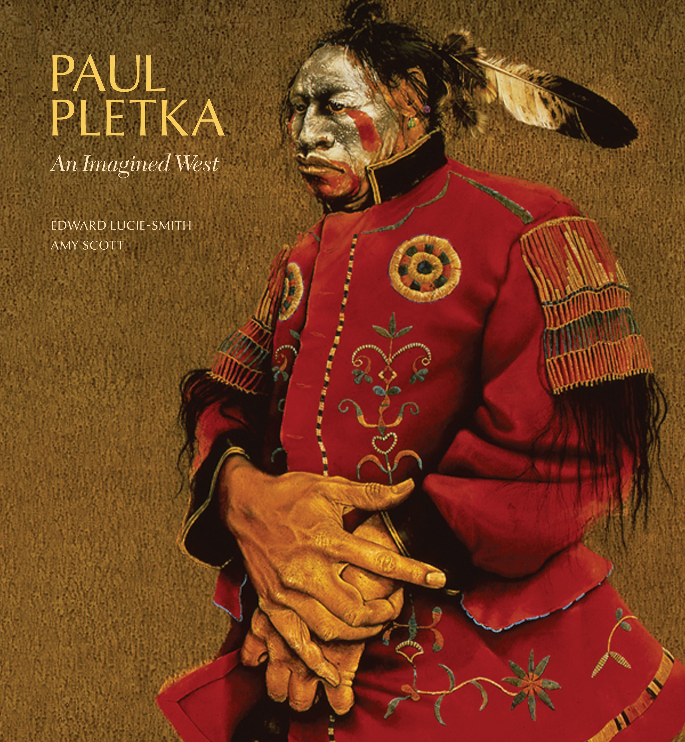 Monograph with Paul Pletka for Oklahoma University Press