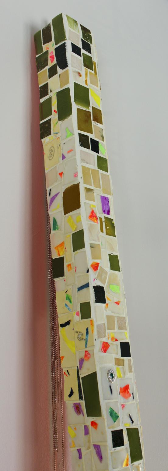 Column Lucky Charm, 2014