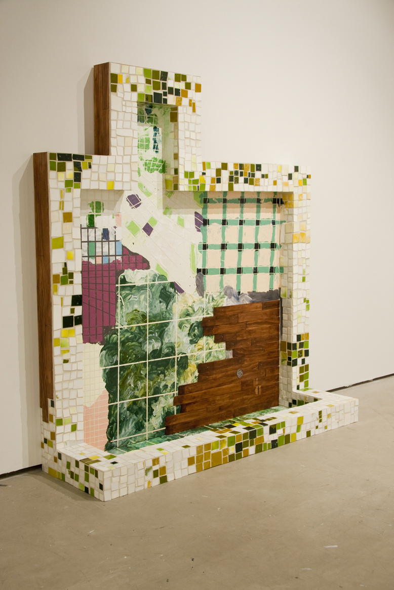 Pieces From Home, 2010