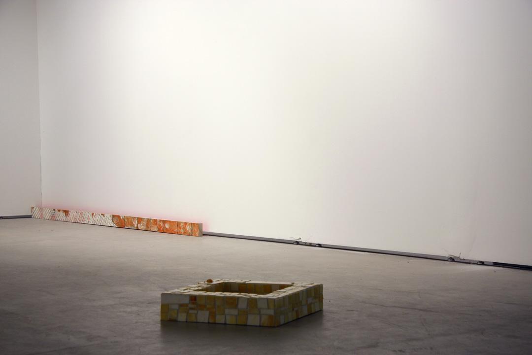 Fragmento de San José, 2010