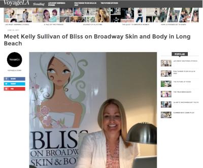 http://voyagela.com/interview/meet-kelly-sullivan-bliss-broadway-skin-body-long-beach/