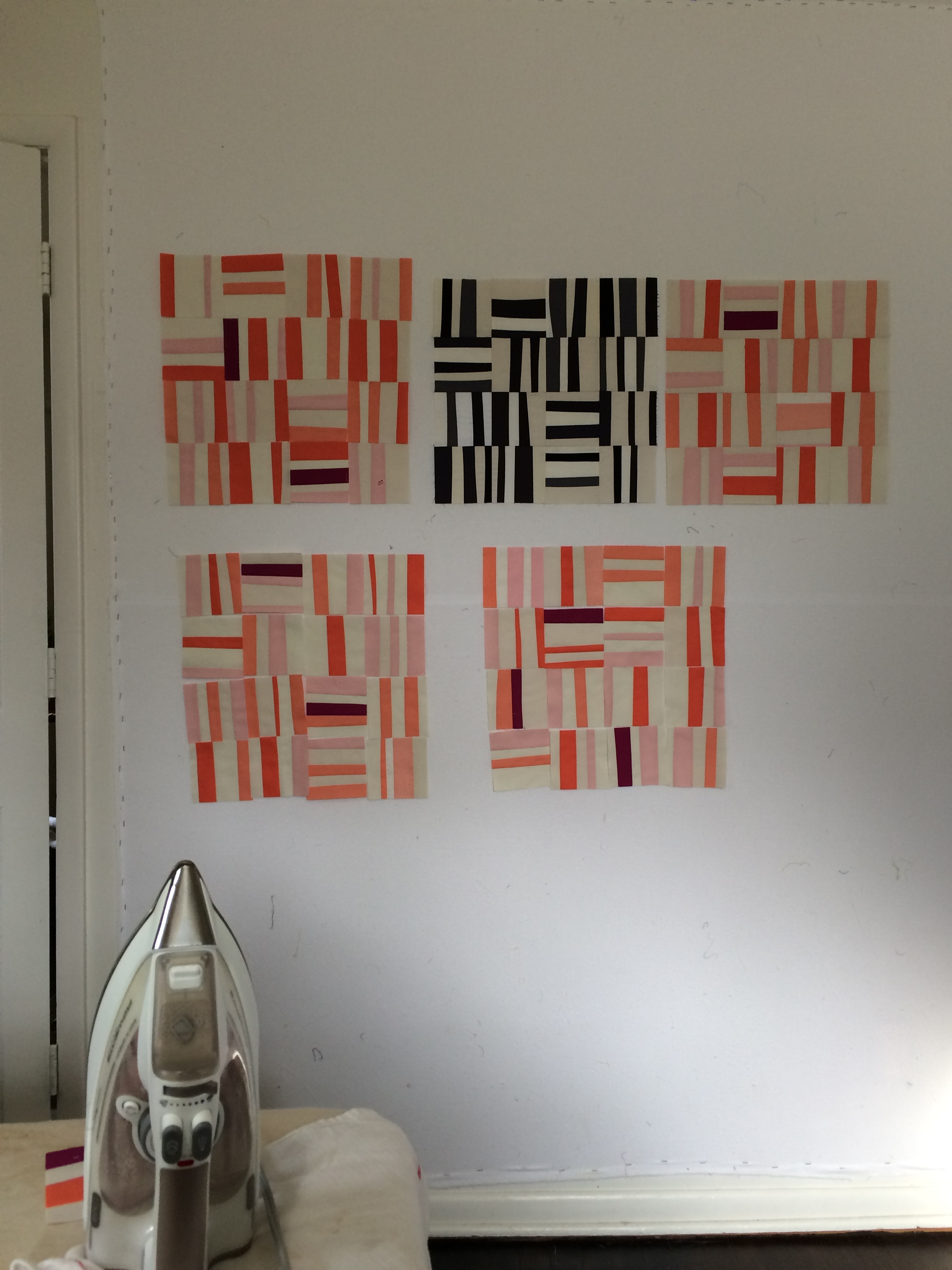 blocks on design wall.JPG