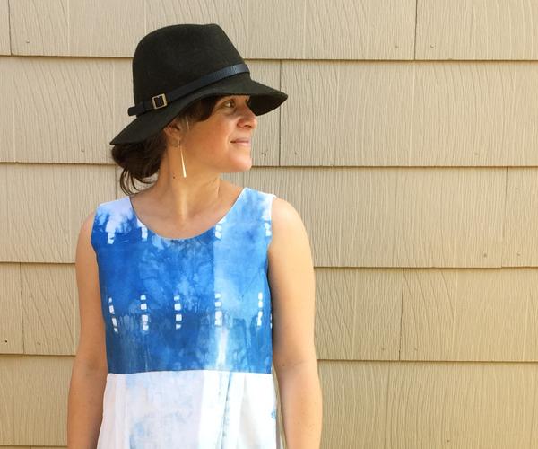 Katrina Rodabaugh, Slow Fashion