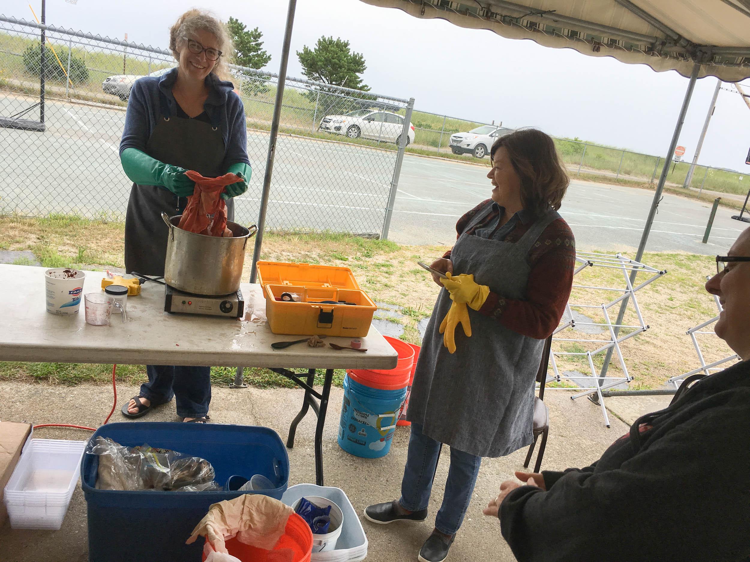 Erika, Diane grey dye day (1 of 1).jpg