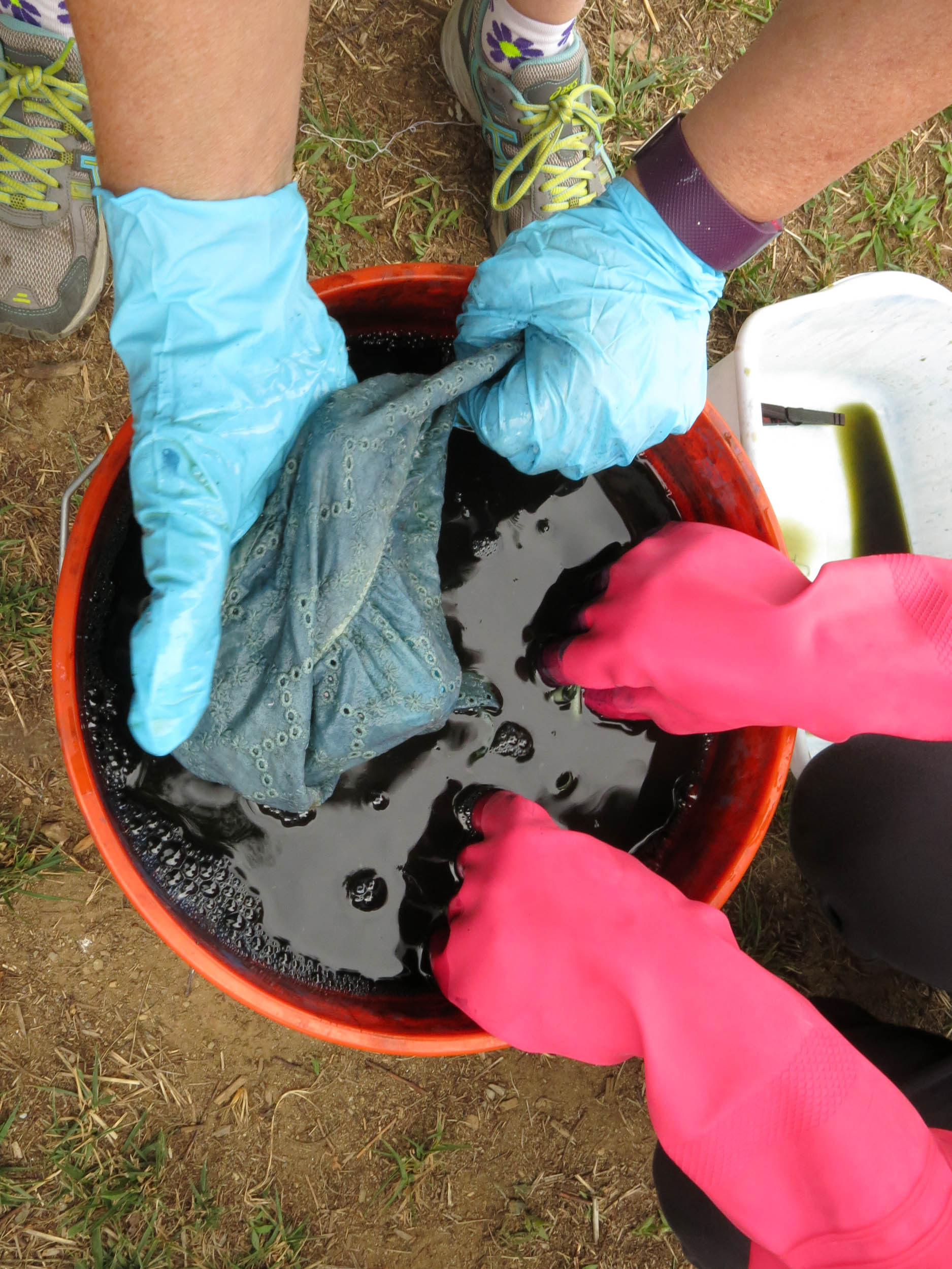 Gloves in the vat (1 of 1).jpg