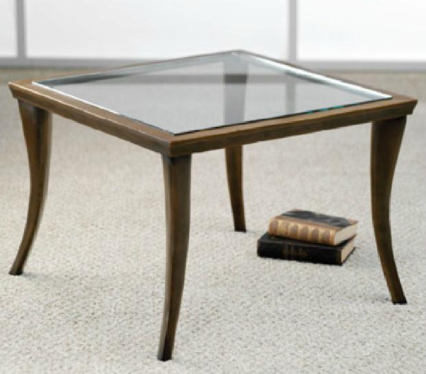 gazelle coffee table