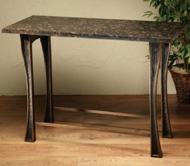 cimmaron console table