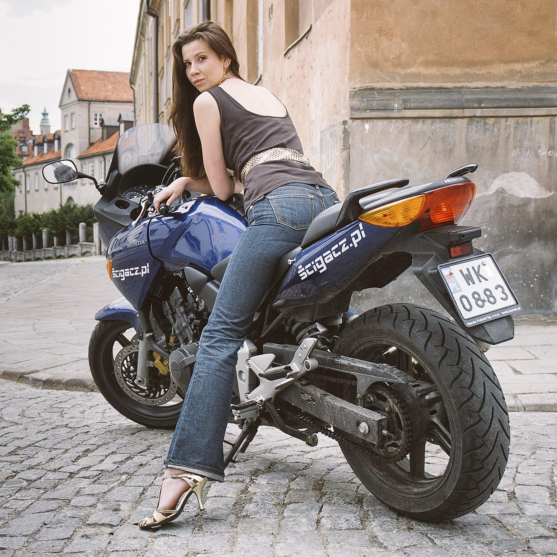 Honda CBF 600F