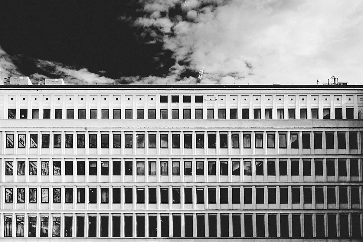 Budynek dawnego KC PZPR, Warszawa