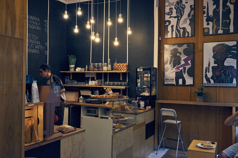 Oczywiście dobre kawki w Relaksie też są. Cóż to by był za relaks, bez dobrej kawy ;)