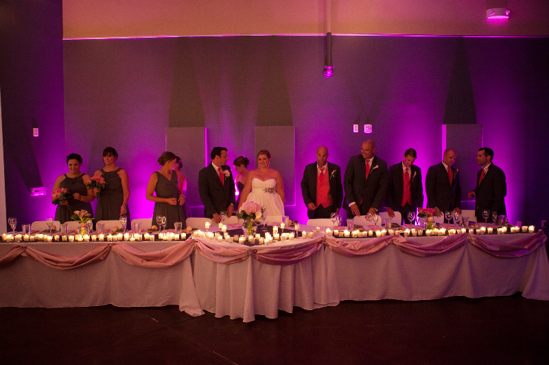 photos by  Mollie Wetta Photography . Event design by  Jesterbird Events