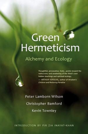Hermetic Books