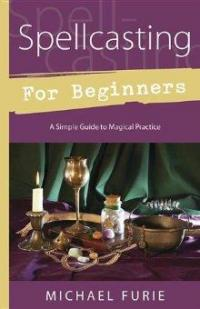 Magick and Spellcasting Books