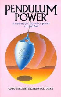 Pendulum and Dowsing Books