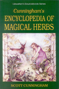 Herb Books Magical