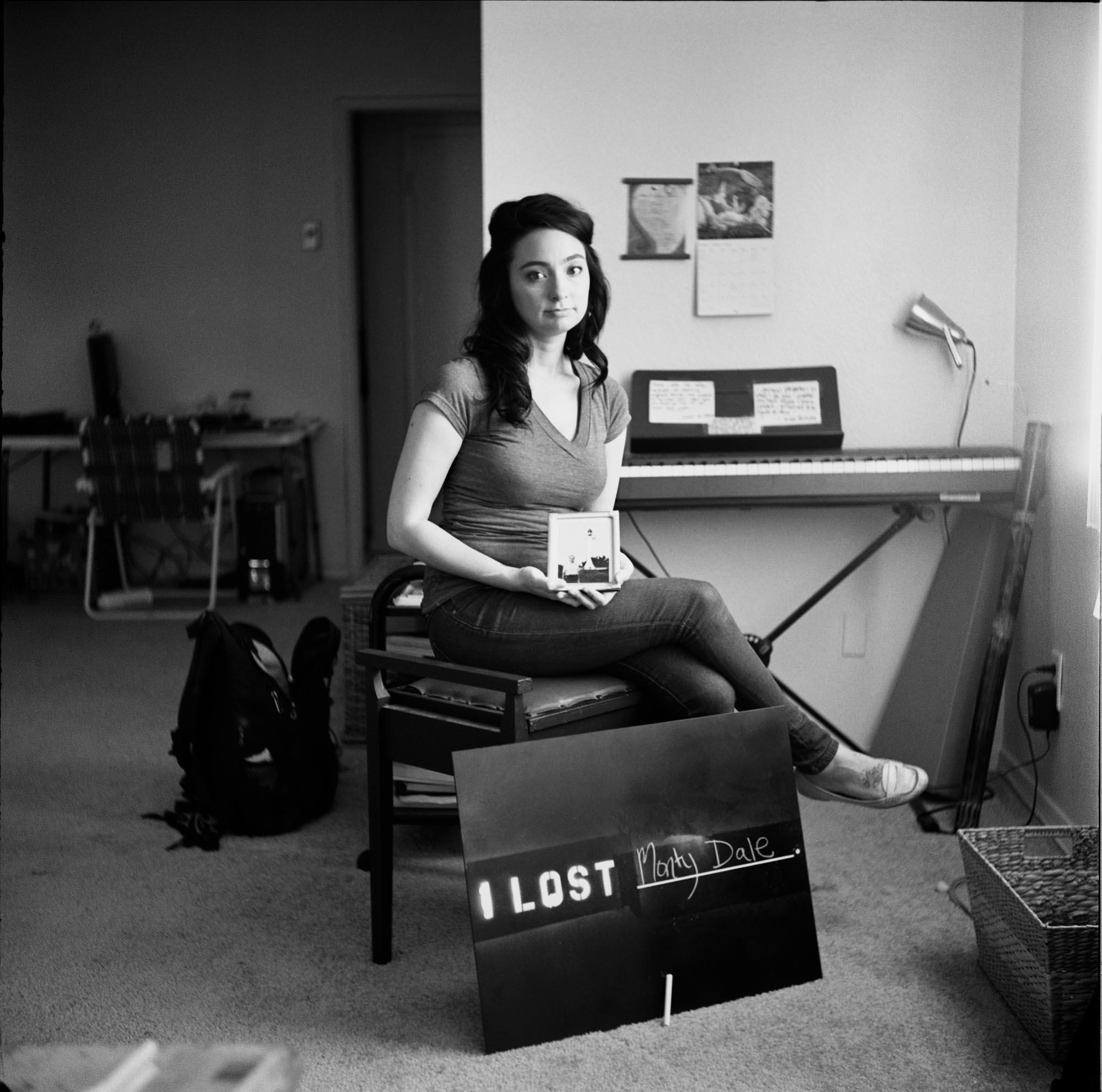I Lost: Vanessa