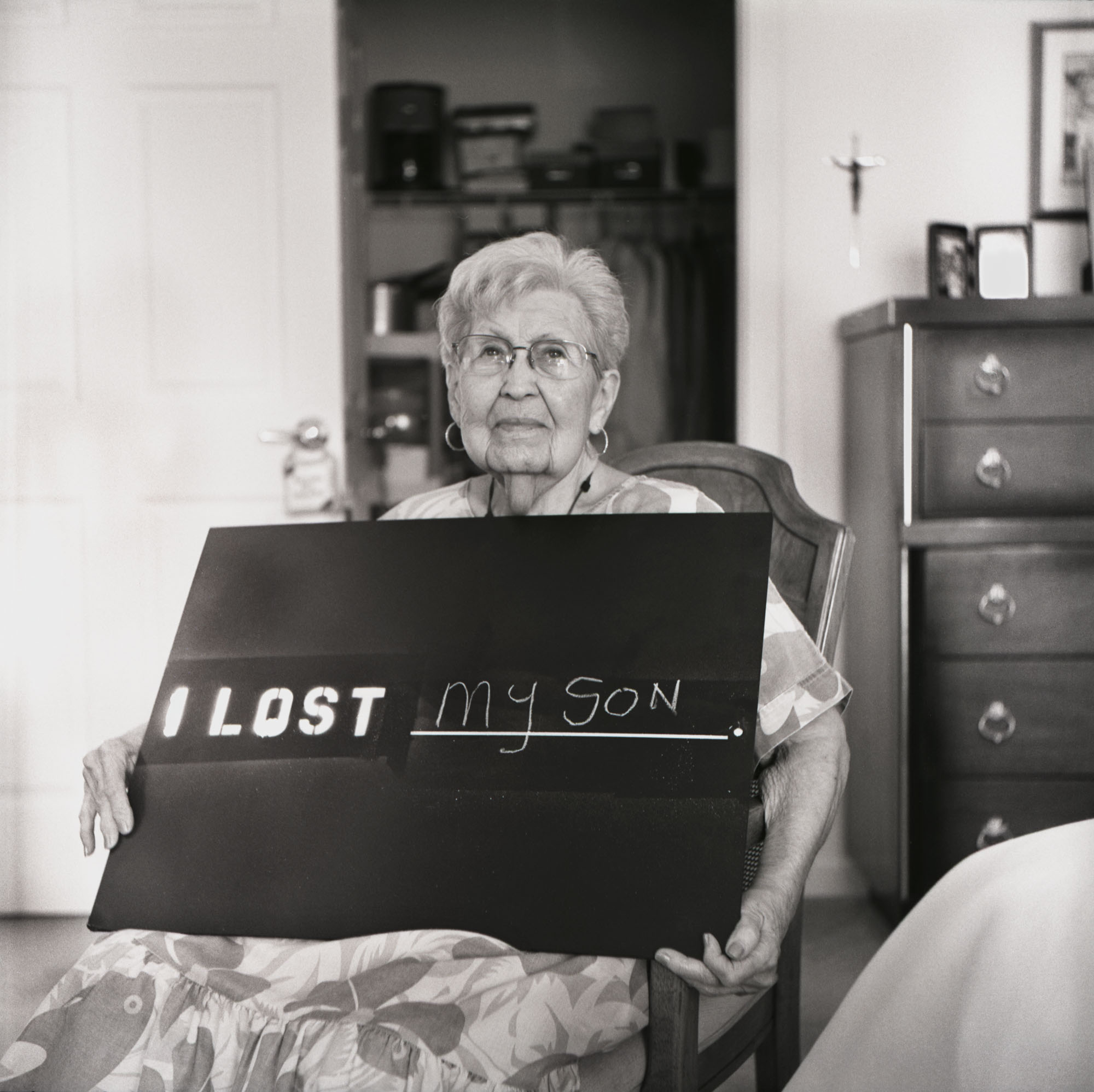I Lost: Irene