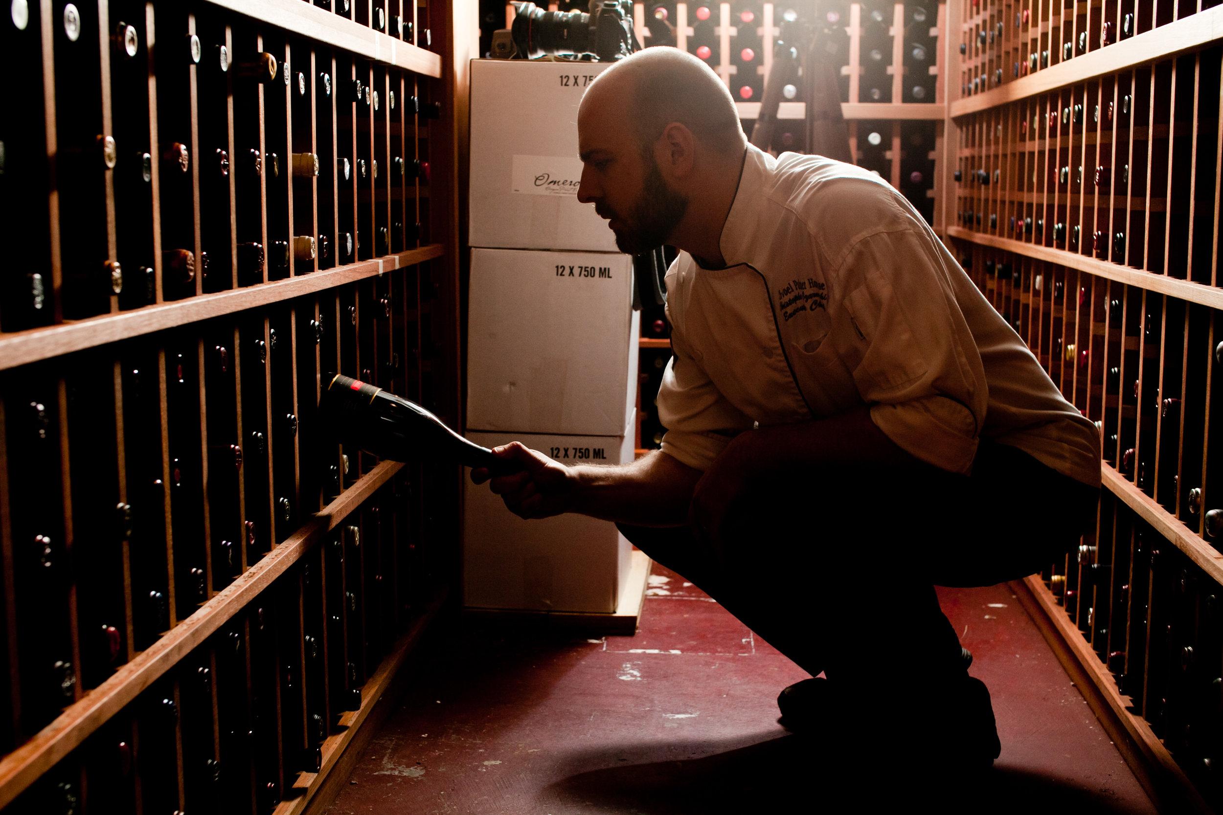 wine-cellar-willamette-valley