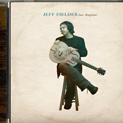 Jeff Fielder