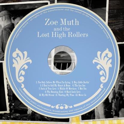 Zoe Muth
